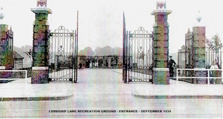 lordship_rec_entrance_1934.jpg (48000 bytes)