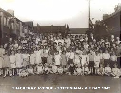 thackeray_avenue_ve_day.jpg (37166 bytes)