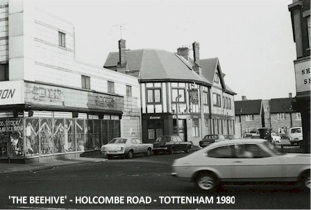 the_beehive_holcombe_road_tottenham_1980.jpg (42732 bytes)