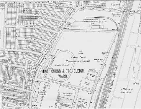 tottenham_down_lane_map.jpg (71228 bytes)