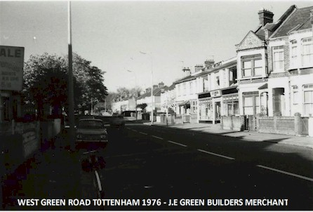 west_green_road_je_green_tottenham_1976.jpg (39016 bytes)