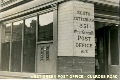 west_green_road_post_office_culross_road.jpg (35998 bytes)